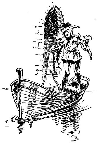 pig cuts illustration