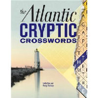 The Atlantic Cryptic Crosswords