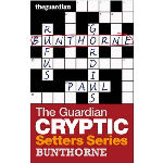 Guardian Cryptic Setters: Bunthorne