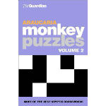 The Guardian Monkey Puzzles Vol 2