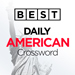 Daily American Crossword