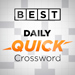 Daily Quick Crossword