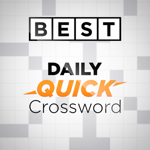 Play Best Daily Quick Crossword Best For Puzzles